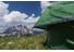 Vango Zenith 200 tent groen